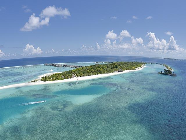 Paradise Island Arial 07