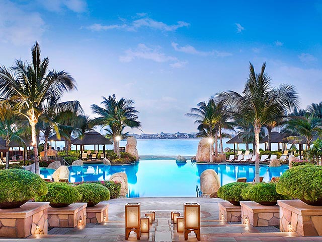 Sofitel The Palm Duba 1