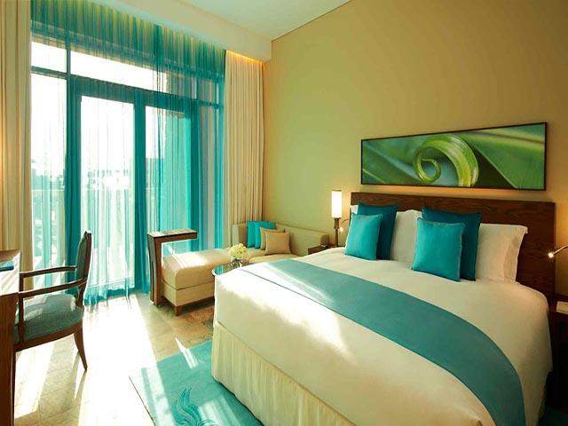 Sofitel The Palm Dubai 4