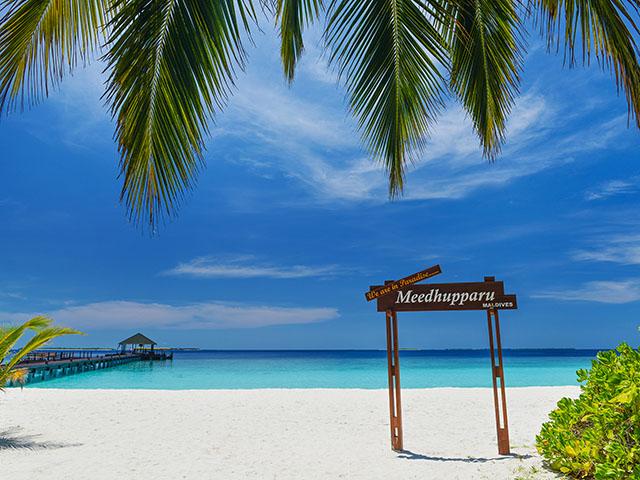 Adaaran Select Meedhupparu Maldive