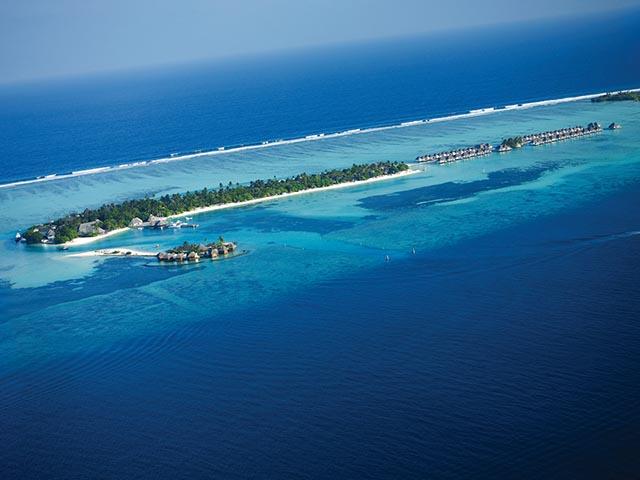 Maldive Fourseasonsresortkudahuraa 1