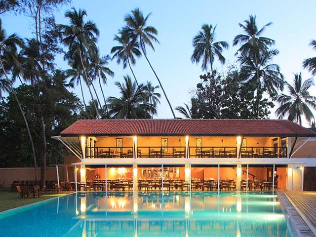 Pacchetto Vacanze Sri Lanka Offerta Avani Resort 0009
