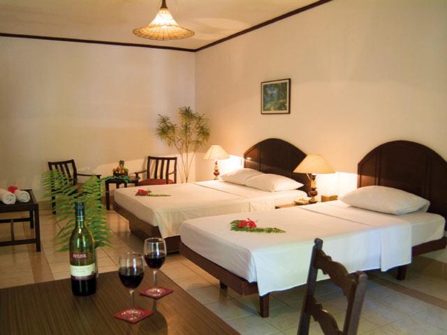 Vacanza Maldive Biyadhoo Hotel 2