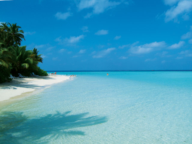 Vacanza Maldive Biyadhoo Hotel 8