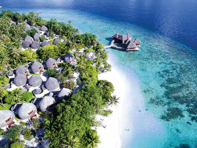 Viaggio Maldive Bandos Hotel 0003