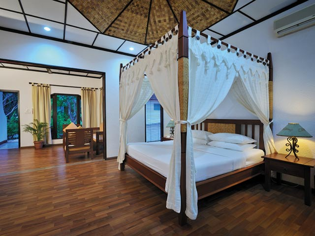 Viaggio Maldive Bandos Hotel 0014