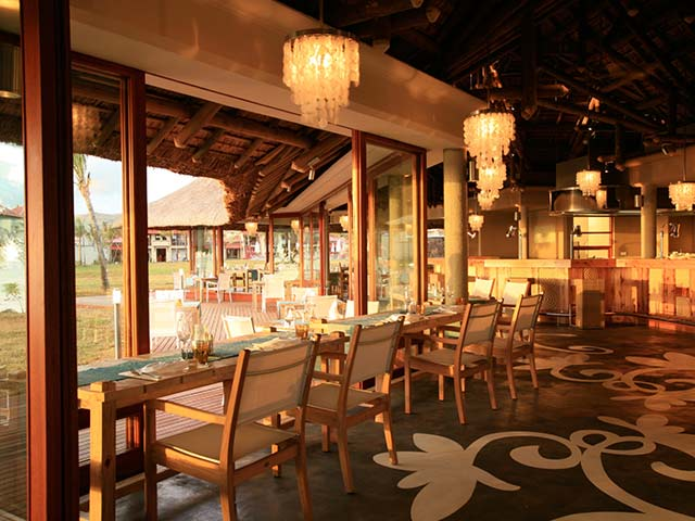 TAM 75120060 Restaurant 4368x2912 Gallery