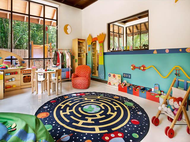 Hotel Maldive Miniclub Bambini Ja Manafaru Atollo Di Haa Halifu 0007