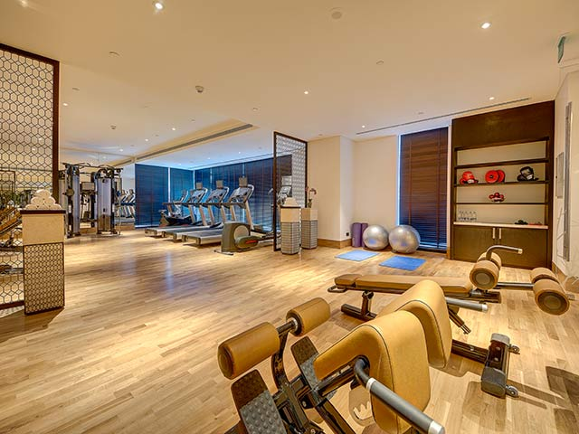 Gym 2 Gallery