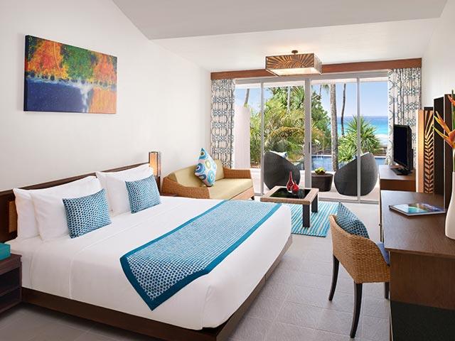 VBAR Ocean View Room Gallery