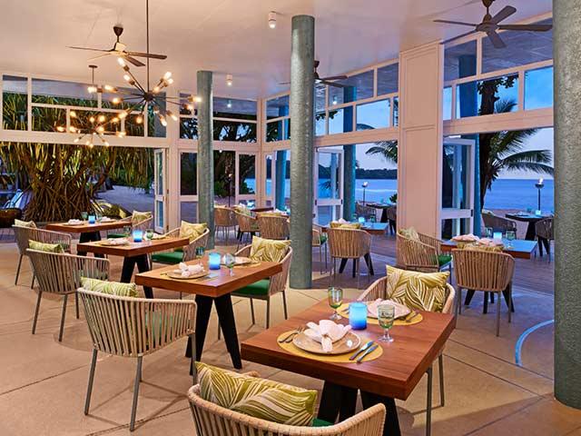 VBAR Tamarind Restaurant Gallery