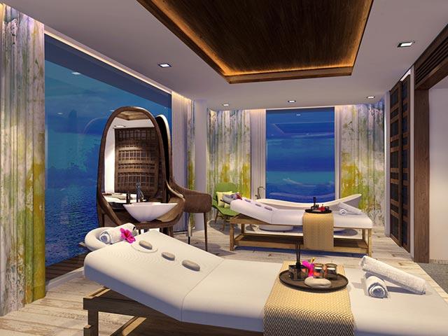 Hotel Lusso Maldive Lux North Male Atollo Di Male Nord 0013