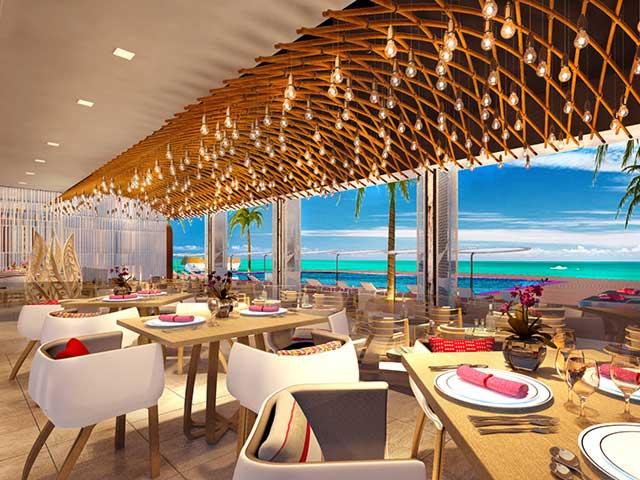 Hotel Lusso Maldive Lux North Male Atollo Di Male Nord 0014