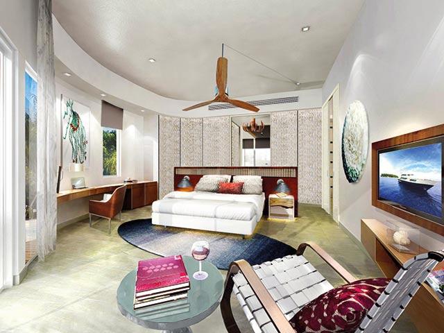 Hotel Lusso Maldive Lux North Male Atollo Di Male Nord 0015