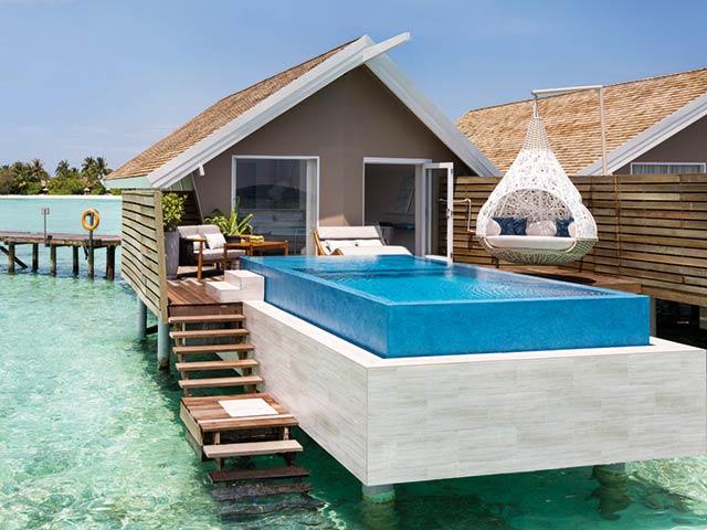 Hotel Lusso Maldive Lux South Ari Atollo Di Ari Sud 0011