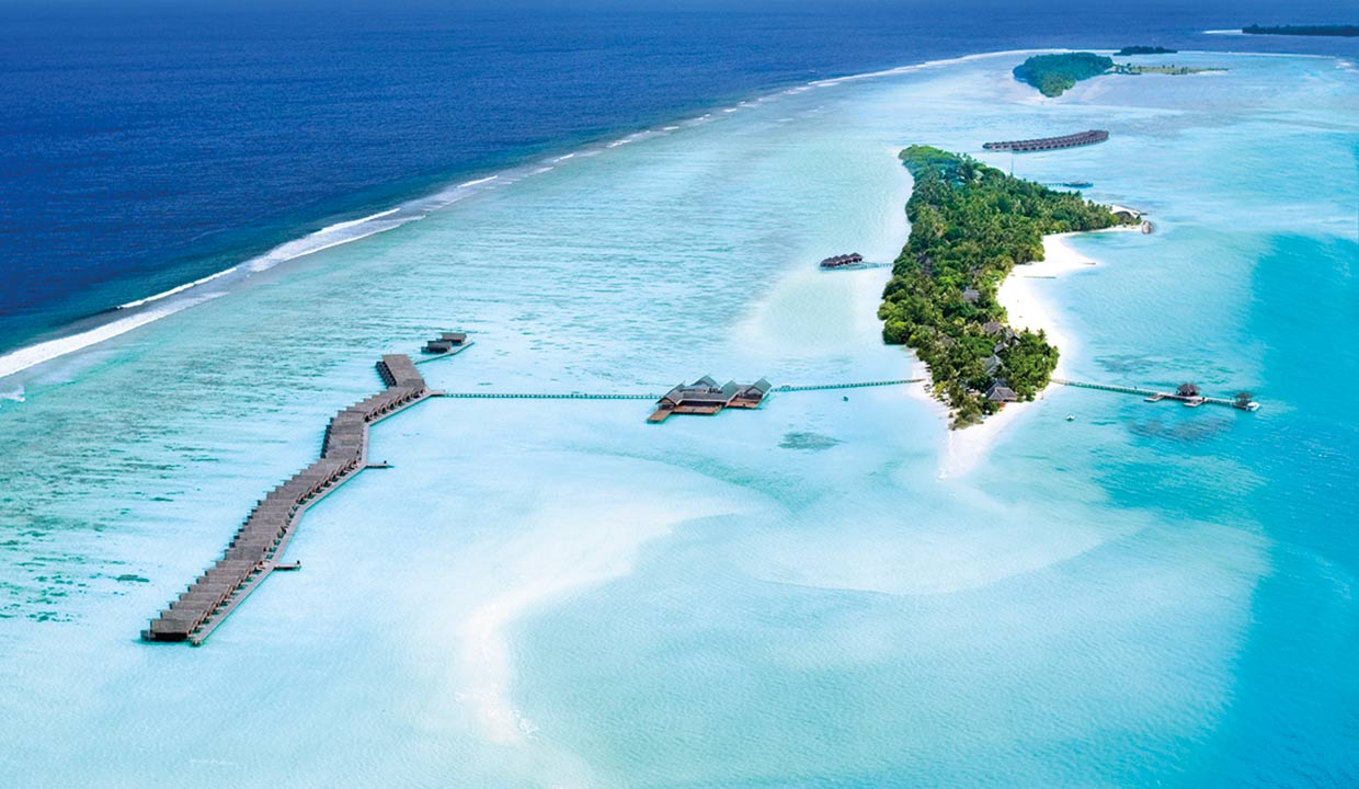 Hotel Lusso Maldive Lux South Ari Atollo Di Ari Sud Top