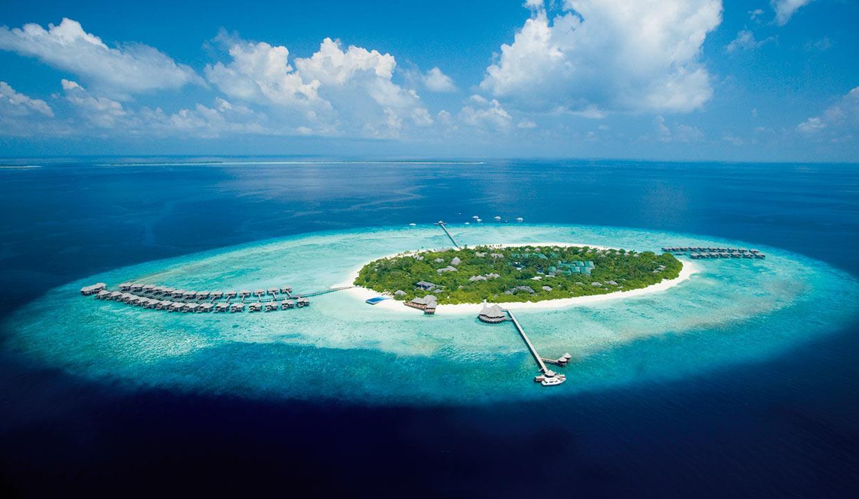 Hotel Maldive Piscina Privata Ja Manafaru Atollo Di Haa Halifu Top 0002