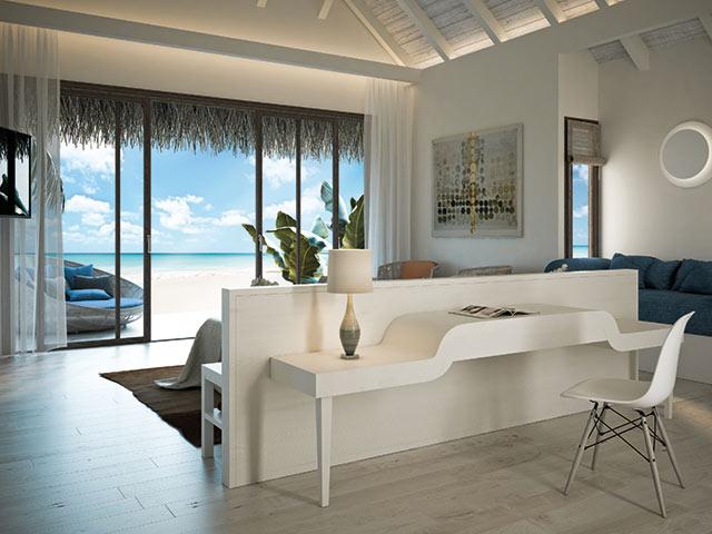 Lusso Maldive Vacanza Baglioni Resort Atollo Dhaalu 0002