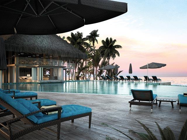 Lusso Maldive Vacanza Baglioni Resort Atollo Dhaalu 0015