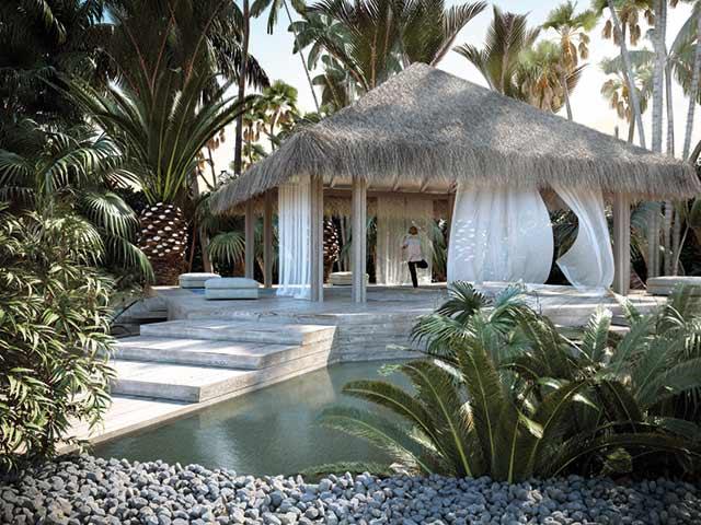 Lusso Maldive Vacanza Baglioni Resort Atollo Dhaalu 0017
