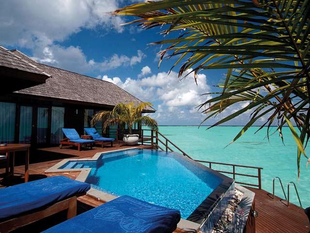 Maldive All Inclusive Offerta Olhuveli Resort Villaggio Atollo Di Male Sud 0005