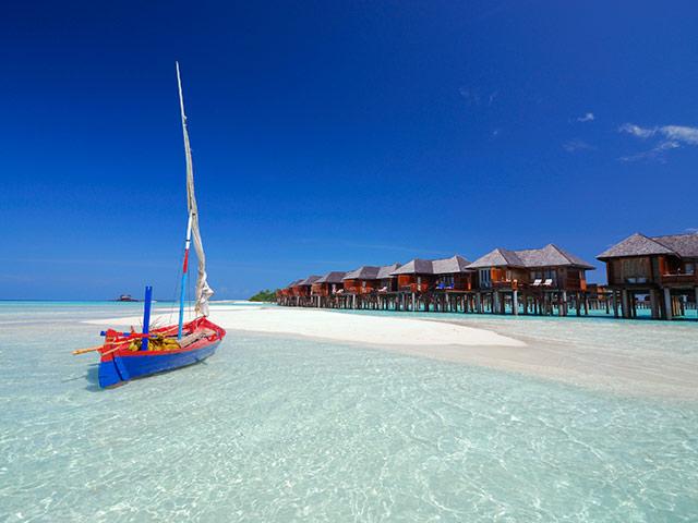 Maldive All Inclusive Offerta Olhuveli Resort Villaggio Atollo Di Male Sud 0006