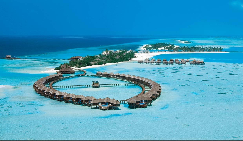 Maldive All Inclusive Offerta Olhuveli Resort Villaggio Atollo Di Male Sud 0010