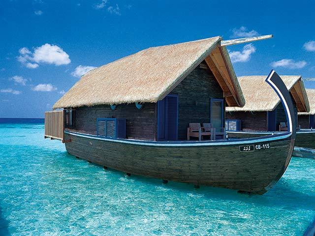 Maldive Offerta Pacchetti Vacanza Como Cocoa Island 0007
