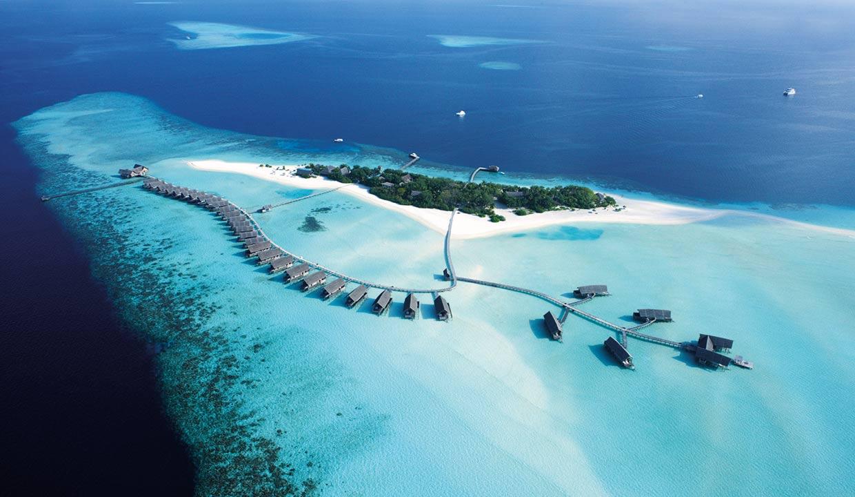 Maldive Offerta Pacchetti Vacanza Como Cocoa Island Top 0004