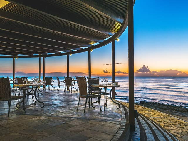 Mer1800re 173808 La Faya Terrace With Sunset View High Gallery