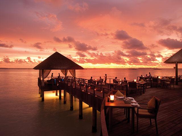Offerta Maldive Sun Siyam Iru Fushi Atollo Di Noonu 0009