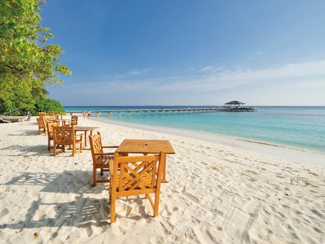 Offerta Vacanza Maldive Royal Island Resort Atollo Di Baa 0011