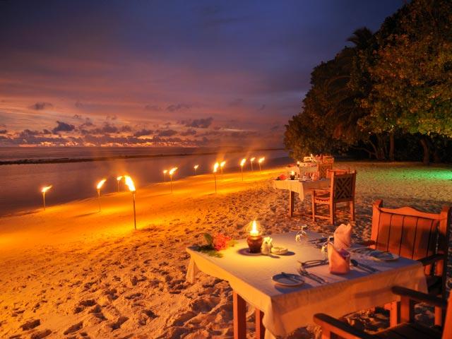 Offerta Vacanza Maldive Royal Island Resort Atollo Di Baa 0013