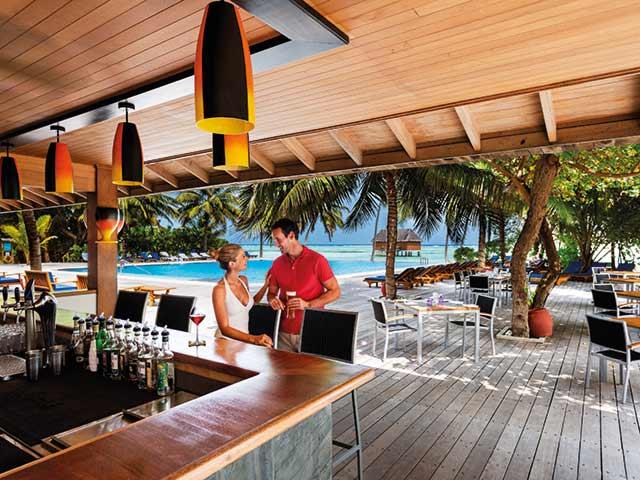 Offerta Viaggio Maldive Meeru Hotel Meerufenfushi Atollo Di Male Nord 0012
