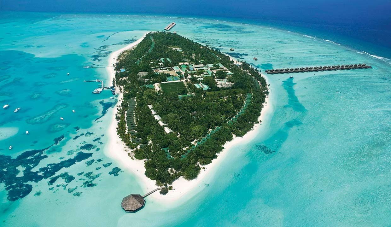 Offerta Viaggio Maldive Meeru Hotel Meerufenfushi Atollo Di Male Nord Top 0003