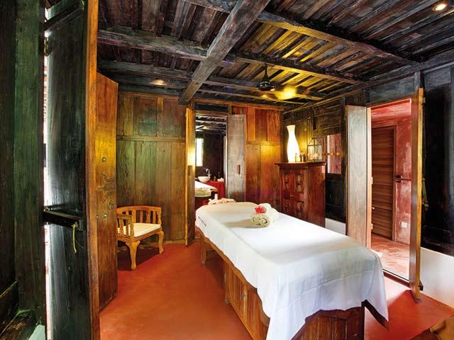 Pacchetto Vacanza Maldive Gangehi Resort Atollo Ari Nord 0007