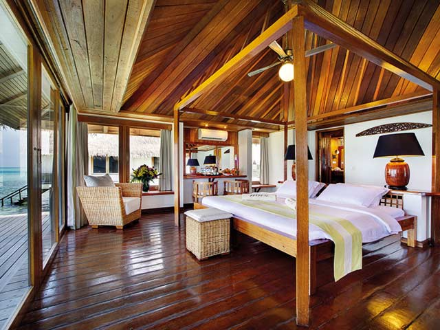 Pacchetto Vacanza Maldive Gangehi Resort Atollo Ari Nord 0013
