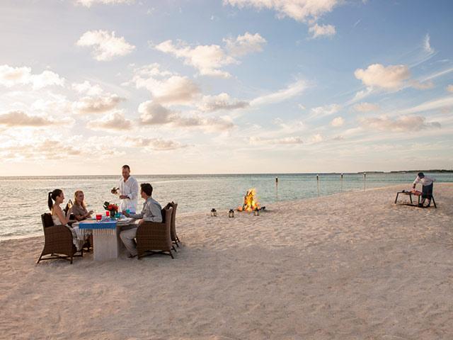 Vacanza Maldive 5 Stelle Lusso The Residence Atollo Di Gaafu Alifu 0009