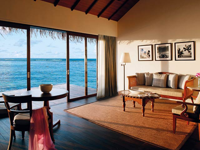 Vacanza Maldive 5 Stelle Lusso The Residence Atollo Di Gaafu Alifu 0016