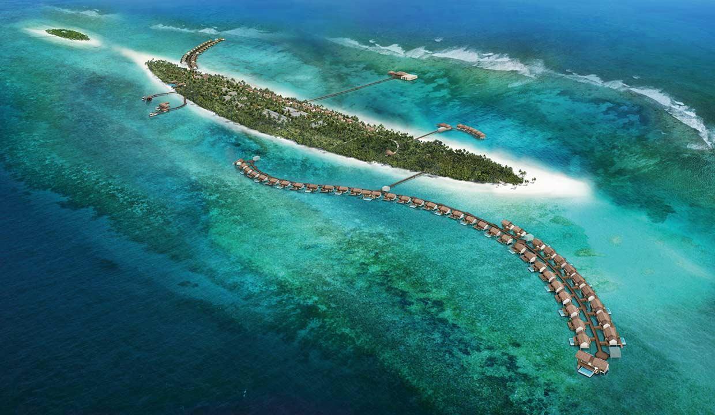 Vacanza Maldive 5 Stelle Lusso The Residence Atollo Di Gaafu Alifu Top 0002