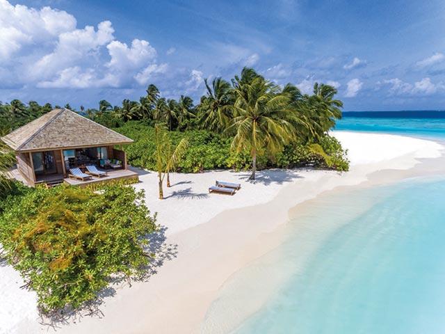 Vacanza Maldive Atollo Lhaviyani Hurawalhi Hotel 0009