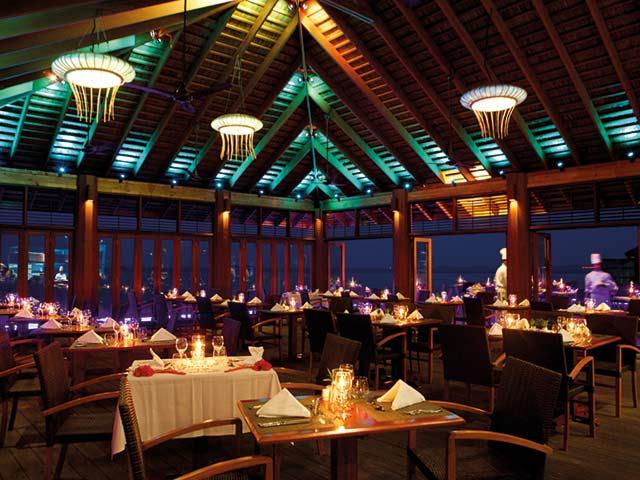 Vacanza Maldive Campo Da Golf Kuredu Hotel Atollo Di Lhaviyani 0011