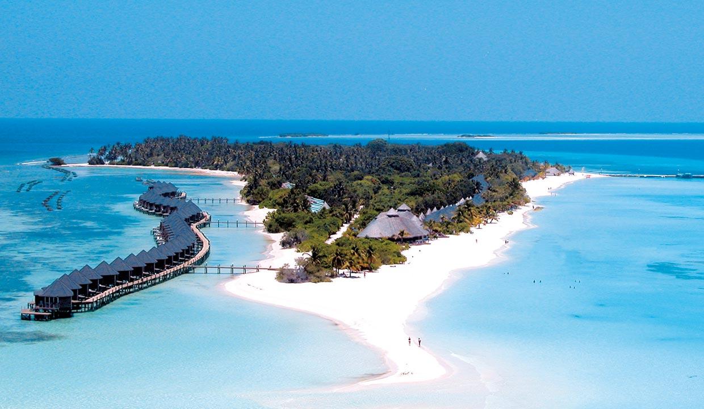 Vacanza Maldive Campo Da Golf Kuredu Hotel Atollo Di Lhaviyani Top 0003