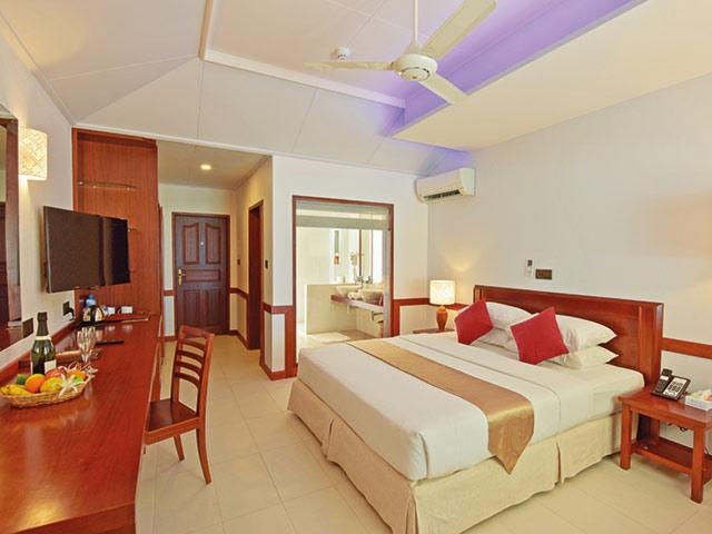Vacanza Maldive Sun Island Hotel Atollo Di Ari Sud 0003