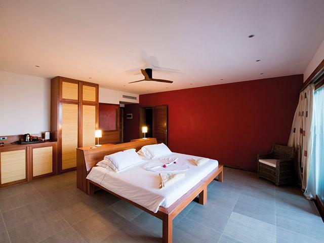 Vacanza Maldive Villaggio Pescatori Barefoot Hotel Atollo Di Haa Dhaalu 0002