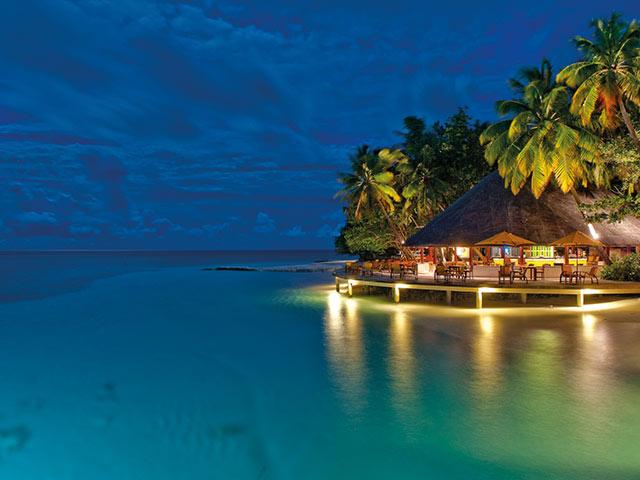 Vacanze Maldive Angsana Ihuru Atollo 4