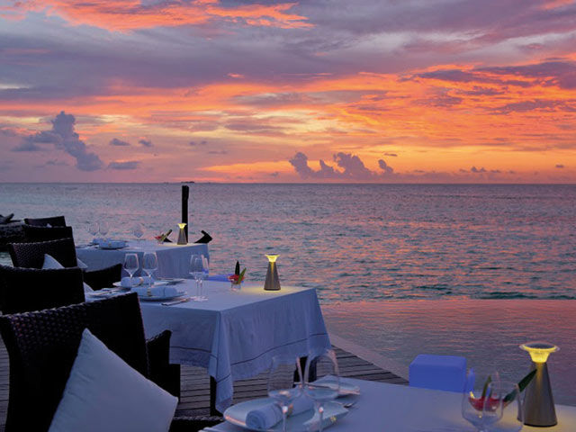 Vacanze Maldive Lily Beach Hotel Atollo Ari Sud 0013