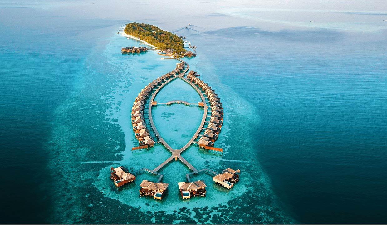 Vacanze Maldive Lily Beach Hotel Atollo Ari Sud Top 0005