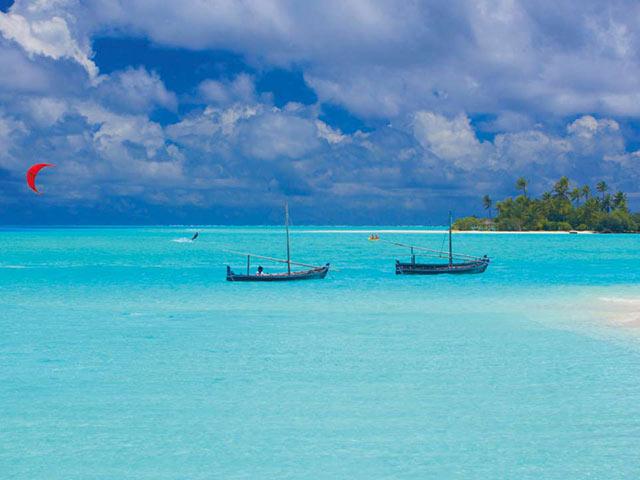 Vacanze Maldive Rihiveli Hotel Atollo Di Male Sud 0006