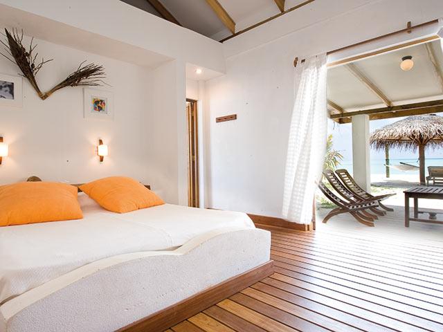 Vacanze Maldive Rihiveli Hotel Atollo Di Male Sud 0012